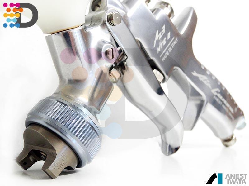 Pistolet lakierniczy IWATA Air Gunsa AZ3 HTE2