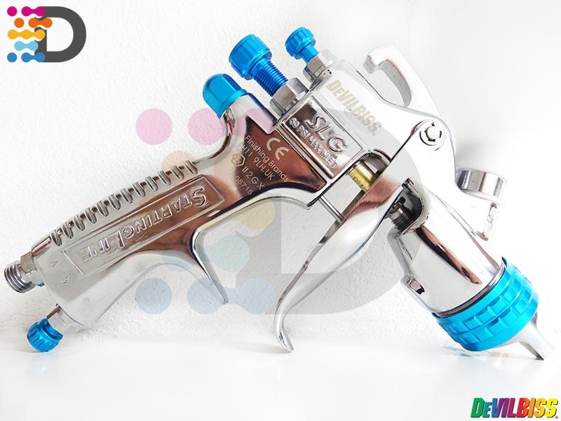 pistolet lakierniczy - malarski 620
